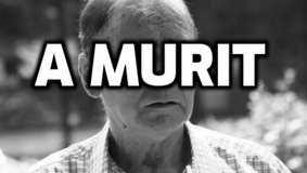 """A MURIT! Doliu uriaș în România! Îl știa o țară întreagă: """"Sincere condoleanţe familiei şi celor apropiaţi"""""""