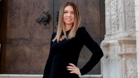 Simona Halep a radiat de fericire la petrecerea de logodnă! Cum a fost surprinsă alături de viitorul soț | FOTO
