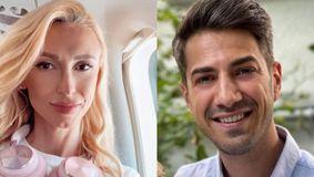 Andreea Bălan și Tiberiu Argint au plecat într-o nouă vacanță. Ce destinație au ales de această dată