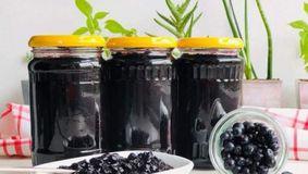 Dulceață de coacăze negre, rețete pentru toate gusturile