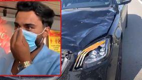 ULTIMA ORĂ. Jador, implicat într-un accident rutier cumplit