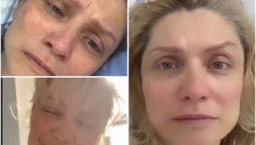 Cristina Cioran, anunț cu lacrimi în ochi! A fost la spital să își vadă fetița și...