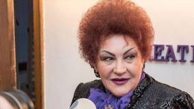 Elena Merisoreanu, primele declaratii dupa ce a fost internata in spital cu COVID-19! Cum se simte artista?