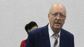 Doliu în politică: A murit liderul PSD Dumitru Văduva! Un accident cumplit i-a curmat viața pe o șosea din Bulgaria!