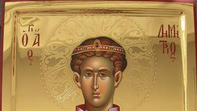 Calendar Creștin Ortodox, 26 octombrie 2021. Un mare sfânt este sărbătorit astăzi