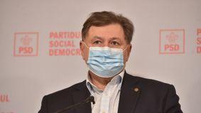 """Alexandru Rafila anunt ingrijorator despre valurile 5 și 6 ale pandemiei de COVID-19: """"Spitalele vor fi suprasolicitate"""""""