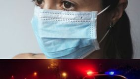 Masca de protecție din nou obligatorie în  toate spațiile închise și deschise. Cine sunt cei exceptați de la această măsură