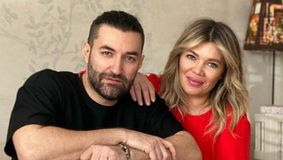Smiley, declarații care o vor face geloasă pe Gina. Ce a spus artistul despre Laura Cosoi, fosta lui iubită?