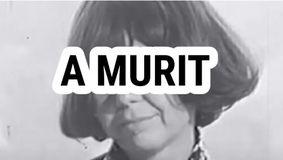 Marea noastră actriță A MURIT... Este doliu uriaș în lumea actorilor români