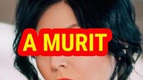 Vestea ȘOC a momentului în România: A murit și ea de COVID...