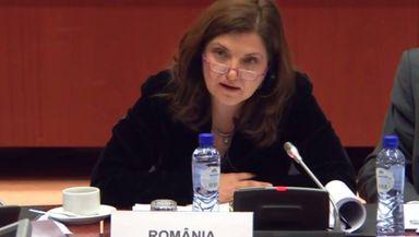 """Raluca Prună, prima reacţie după ce a fost reclamată la CSM din cauza criticilor scrise pe Facebook. """"Nu am un nume pentru cei care se tem de oameni liberi"""""""
