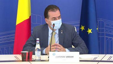 Ludovic Orban: Procesul de debirocratizare trebuie realizat prin reducerea la maximum a reglementărilor inutile