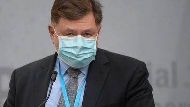 Alexandru Rafila a făcut anunţul: Nu aş merge la pelerinaj!