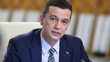 """Sorin Grindeanu avertizează că România va intra în lockdown. """"Au încercat zilele acestea să ne distragă vorbind de un vaccin"""""""