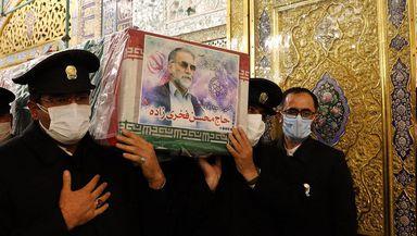 Părintele bombei iraniene a fost ucis cu o mitralieră telecomandată. Detalii inedite despre asasinarea lui Mohsen Fakhrizadeh