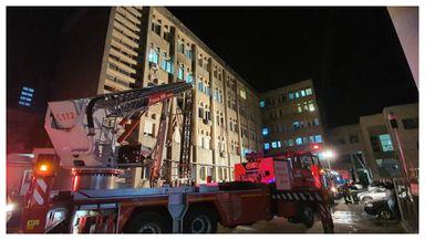 Incendiu ATI Neamţ. Bani de la stat pentru familiile victimelor