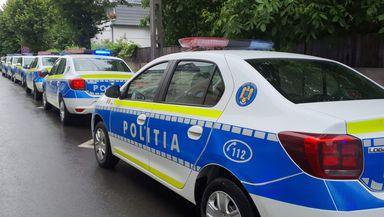 Tragedie în Giurgiu. Un polițist a fost găsit împușcat în cap, pe marginea drumului
