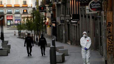 Atenţie, turişti! Spania impune un test PCR negativ pentru cei care vin din România