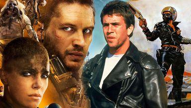 Şoc pentru fanii Mad Max. Celebrul actor a murit subit