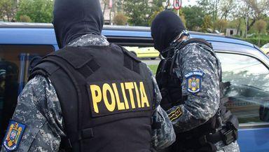 Un bărbat din Slatina a fost arestat. Nu purta masca de protecție și a agresat un polițist