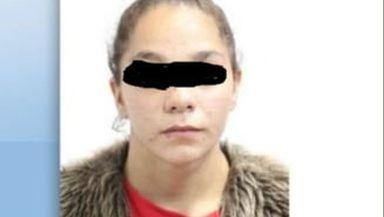 A fost găsită minora de 15 ani, răpită de pe stradă din Târgu Mureș, în timp ce se afla cu unchiul ei