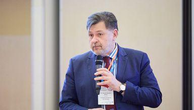 """Alexandru Rafila susține introducerea unei noi materii în școli: """"Dezvoltarea sănătoasă a copiilor este importantă"""""""
