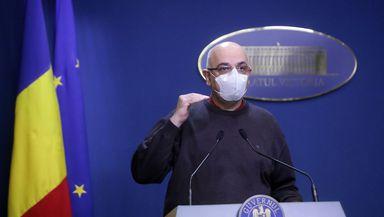 Raed Arafat aruncă bomba. Şeful DSU recunoaşte că rata de infectare e mai mare decât transmite Grupul de Comunicare Strategică