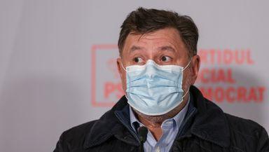 Alexandru Rafila atrage atenția: Vaccinarea profesorilor va întârzia, iar asta ar putea afecta revenirea elevilor la școală
