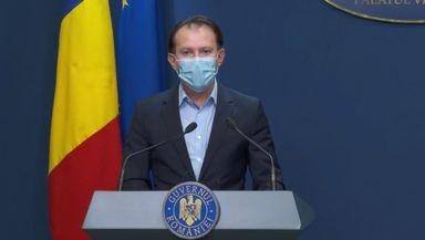 Florin Cîţu a mai dat afară doi oameni numiţi de Ludovic Orban în guvern. Decizia a fost publicată în Monitorul Oficial