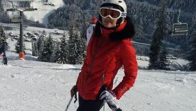 Prefectul județului Timiș, accidentat grav la schi. A fost operat de urgenţă