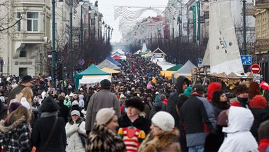 România, în Top 3 al ţărilor din UE cu cele mai mari pierderi de populaţie în următorii 80 de ani. Cum arată previziunile