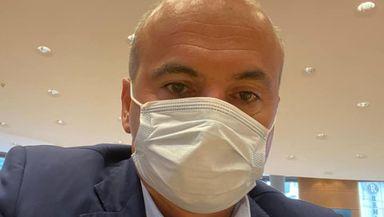 """Rareş Bogdan: """"Florin Cîţu pare destul de singur şi nesprijinit. Trebuie ajutat"""""""