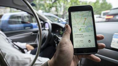 Concurenţă pentru Uber şi Bolt. Chinezii de la Didi vor să intre pe piaţa de ride-sharing din Europa