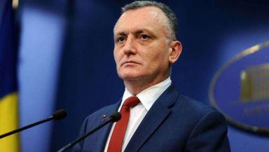 Sorin Cîmpeanu: Vom insista ca elevii din clasele terminale să meargă la școală și în scenariul roșu