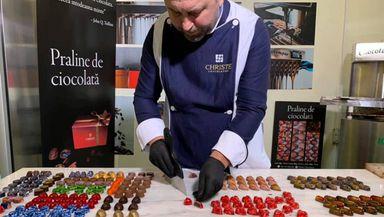 """Ciocolată cu canabis, afacerea de succes a unui preot din Cluj: """"M-a chemat însuși Mitropolitul la raport"""". Cât costă o ciocolată """"Doamne Ajută"""""""