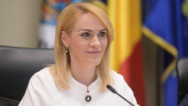 """Gabriela Firea jubilează după demiterea lui Voiculescu de la Ministerul Sănătății: A plecat """"Diamantul PUR"""", s-a făcut cărbune"""