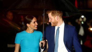 """Cât a plătit CBS ca Meghan Markle să """"distrugă"""" public familia regală? Interviul care a scandalizat Marea Britanie a costat peste 7 milioane de dolari"""