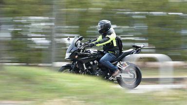 Situaţie miraculoasă. Un motociclist declarat decedat şi-a revenit chiar înainte de autopsie!