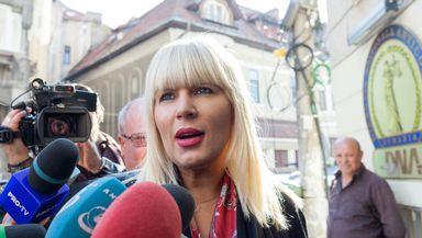 Curtea de Apel Bucureşti a respins măsura controlului judiciar cerut de procurorii DNA în cazul Elenei Udrea