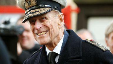 Prinţul Philip va fi înmormântat pe 17 aprilie. Meghan, soţia Prinţului Harry, nu va participa la funeralii