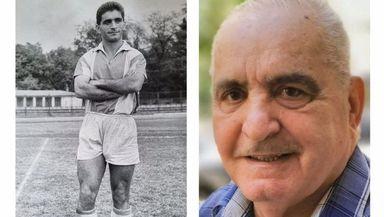 A murit Marin Voinea, fostul jucător emblematic al Progresului Bucureşti