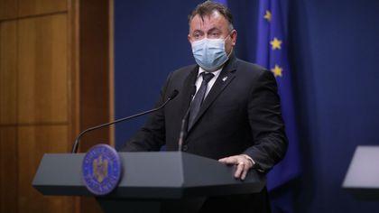 Situația paturilor ATI din România. Ministrul Sănătății anunță suplimentarea cu încă 280 de paturi