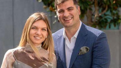 Simona Halep și iubitul ei și-au ridicat o casă impunătoare în cel mai scump cartier al Capitalei. Iată cum arată construcția FOTO