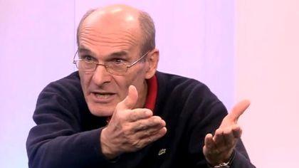 """Cristian Tudor Popescu: """"Nu mă duc la vot ca să votez cu un partid sau altul. Dacă nu mă duc, virusul dictaturii e acolo"""""""
