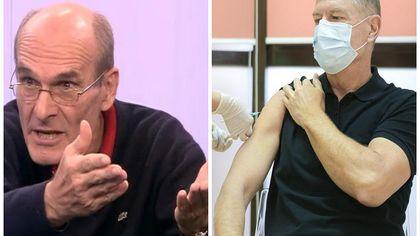 """CTP a desluşit """"misterul"""" pentru care românii s-au înghesuit să se programeze la vaccin: Forma lui Iohannis a dus la creșterea numărului!"""