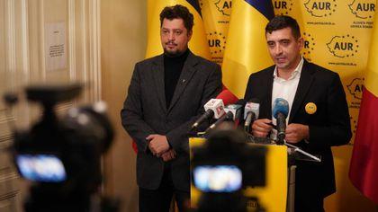 AUR a venit cu prima inițiativă în Parlament: Partidul vrea ca autostrada Moldovei să fie gata până în 2025