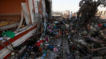 Două atentate sinucigaşe în Bagdad soldate cu cel puţin 28 morţi şi 73 de răniţi