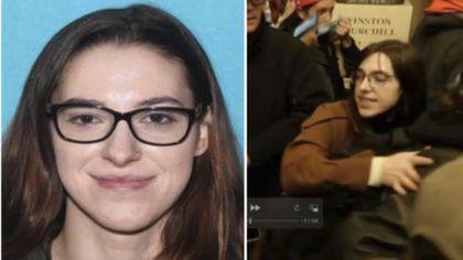 O tânără de 22 de ani i-a furat computerul lui Nancy Pelosi în timpul asaltului de la Capitoliu. Este suspectată că a vrut să-l vândă ruşilor