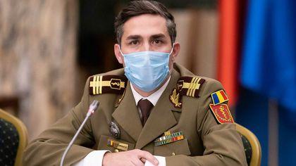 """Valeriu Gheorghiţă anunţă epuizarea locurilor pentru vaccinare din Bucureşti: """"Au fost 18.000 de utilizatori pe minut"""""""