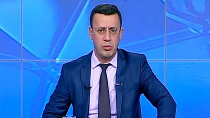 """Reacția acidă a lui Victor Ciutacu la adresa persoanelor care susțin că presa primește bani pentru promovarea vaccinării: """"Încă există proști"""""""